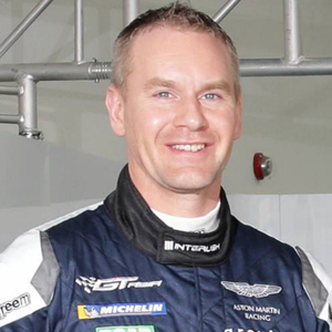 Spa date: Richard Lyons joins the Belgian WRT Audi team