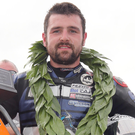 Confirmed: Michael Dunlop is going for Legends win No7. Photo: Stephen Davison