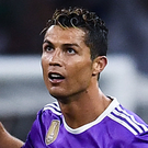 Tax accusations: Real Madrid's Cristiano Ronaldo. Photo: David Ramos/Getty Images