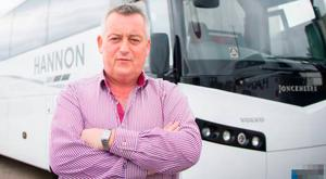 Aodh Hannon of Hannon Transport