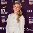 Gold standard: four-time Olympic champion cyclist Laura Kenny