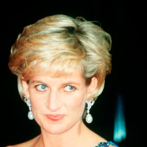 New tapes: Princess Diana
