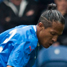 Debut: Bruno Alves