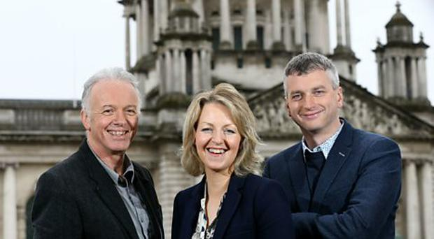 Radio silence: Technical difficulties cut short Good Morning Ulster.