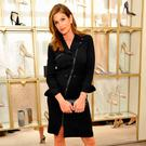 The Jimmy Choo brand is championed by global celebrities including supermodel Cindy Crawford