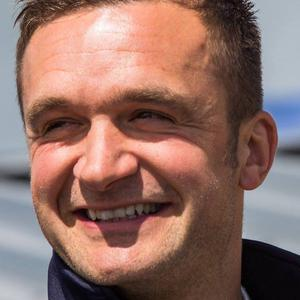 Well placed: Colin Turkington is 12 points off the title lead