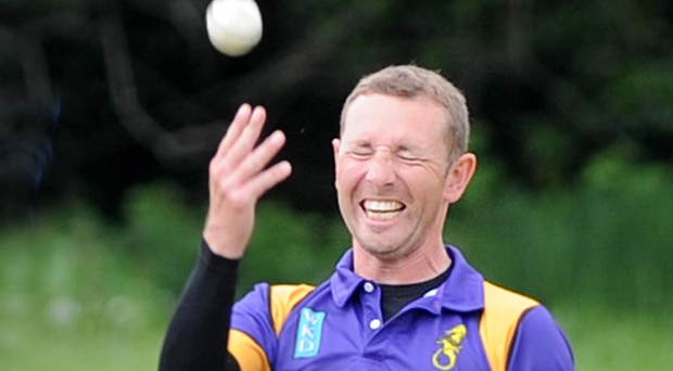Veteran: Andrew White is set for his ninth Challenge Cup final. Photo: Declan Roughan/Presseye