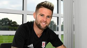 Promising sign: Ollie Norwood