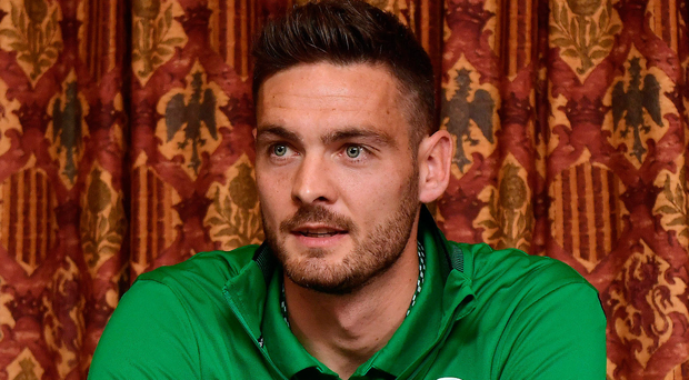 Big player: Craig Gordon had to make important saves