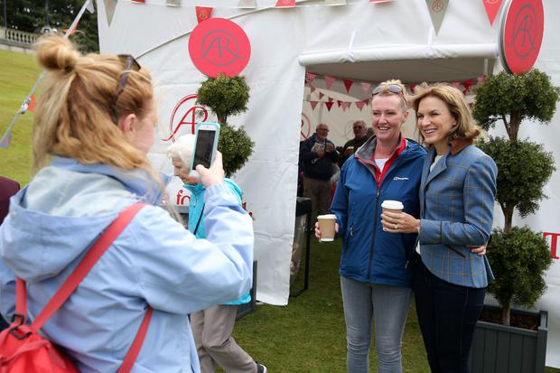 BBC's Antiques Roadshow in Belfast July 2017 [photos ...