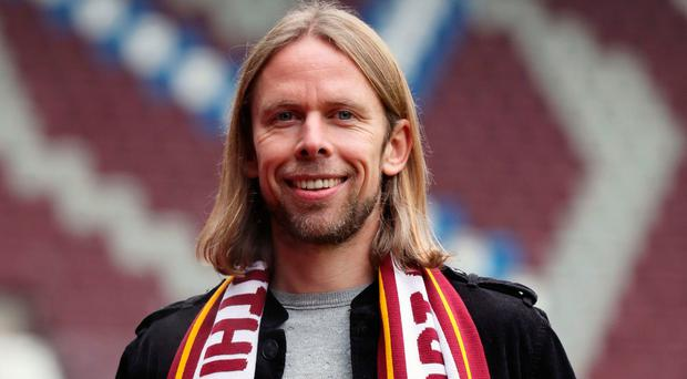 Austin MacPhee will take caretaker charge of the Hearts team along with Jon Daly and Liam Fox.