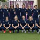 Northern Ireland squad named for UEFA Women's Under-19 Championship Northern Ireland National Women's Coach, Alfie Wylie, has named his squad for the UEFA Under-19 Championship which starts on Tuesday 8th August.
