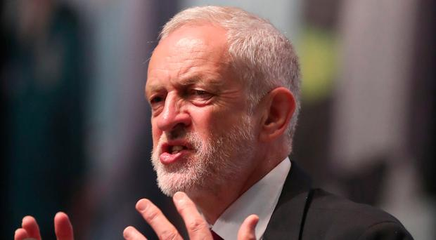 No comment: while Venezuelan president Nicolas Maduro has overseen the arbitrary arrest of opposition politicians, Jeremy Corbyn has remained silent