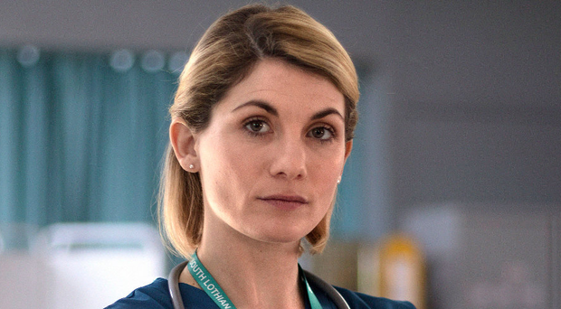 Jodie Whittaker as Ally Mainz