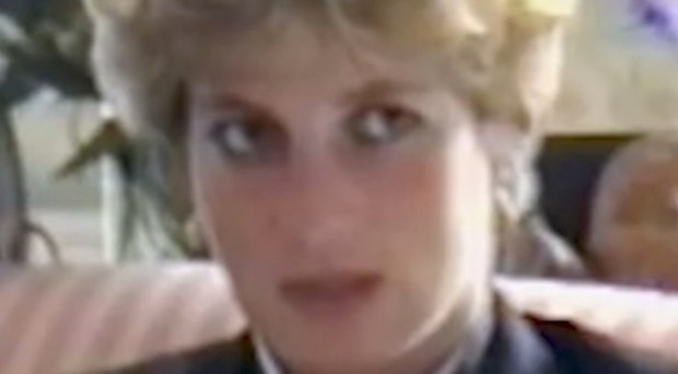 Candid disclosures: the Princess of Wales speaks on camera in the documentary Diana In Her Own Words shown on C4
