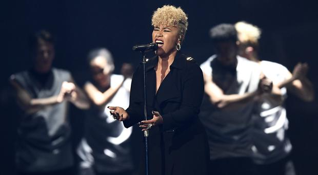 Emeli Sande (Photo by Gareth Cattermole/Getty Images)