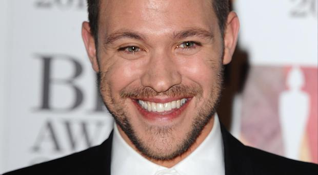 Change of career for Will Young?