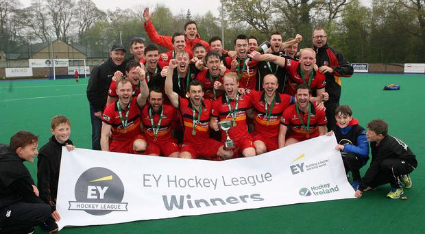 From the 2018/19 season, the EYHL will be joined by a second division of All-Ireland hockey.