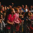 Music lovers gather for the 2017 Stendhal Festival in Limavady. (Stendhal Festival)