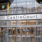 CastleCourt in Belfast, which was sold for £125m