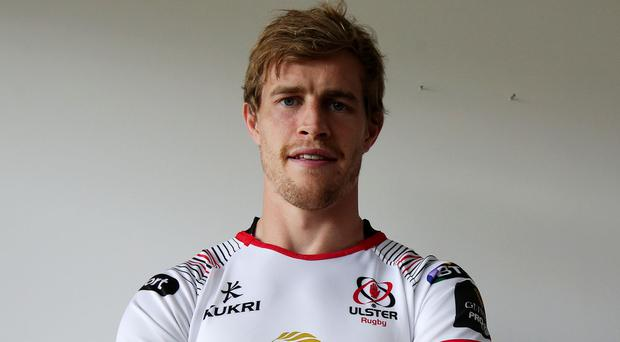 Andrew Trimble.