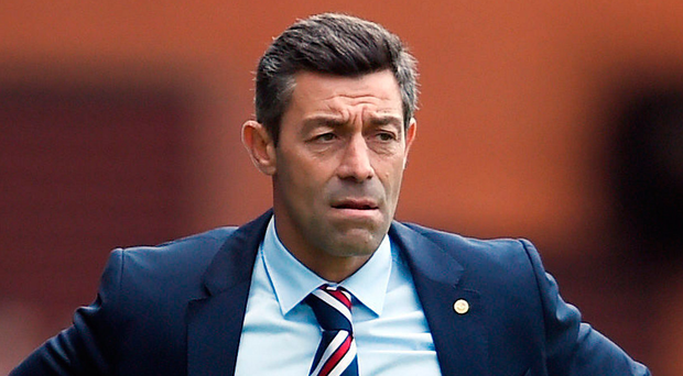 Warning: Pedro Caixinha has old players to stay focused. Photo: Ian Rutherford/PA