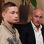 Barry McGuigan and Carl Frampton appear to have gone their separate ways after so many good times in and out of the boxing ring