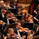 The annual concert by the Ulster Youth Orchestra (UYO) is one of the highlights of the musical season and Saturday night's performance to a packed audience in the Ulster Hall was no exception. Stock image