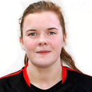 On fire: Niamh O'Neill hit 2-7