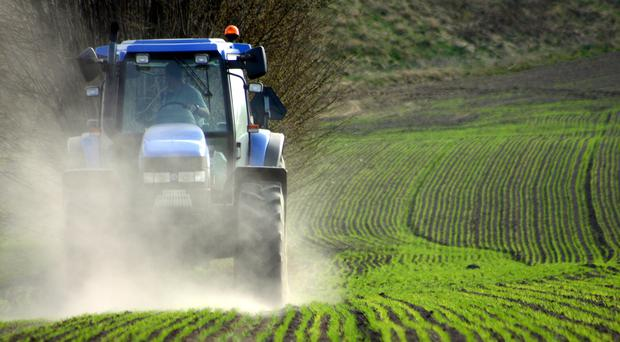 After 2020 the question of support for farming will need to be addressed