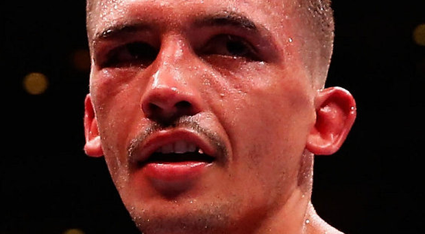 Schedule: Lee Selby wants his next fight to be in October