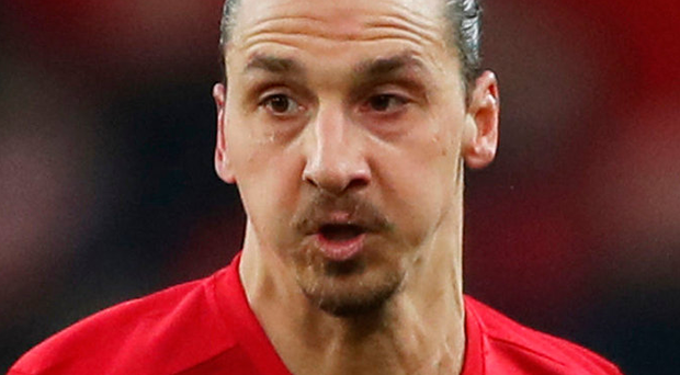 Henry: Ibrahimovic wants to conquer the Premier League with Man Utd