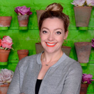 NEWLY SINGLE: Cherry Healey says break-up knocked her self-confidence. Photo: /Kieron Mccarron/BBC/PA