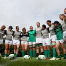 Dissapointmnet: Ireland need a win in their final game against Wales. Photo: Dan Sheridan/INPHO