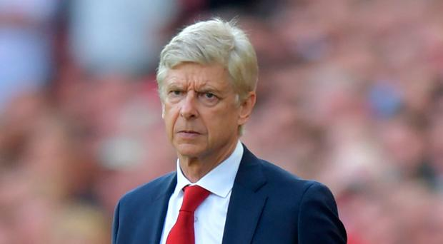 Arsenal manager Arsene Wegner admits woeful Gunners unacceptable against Liverpool