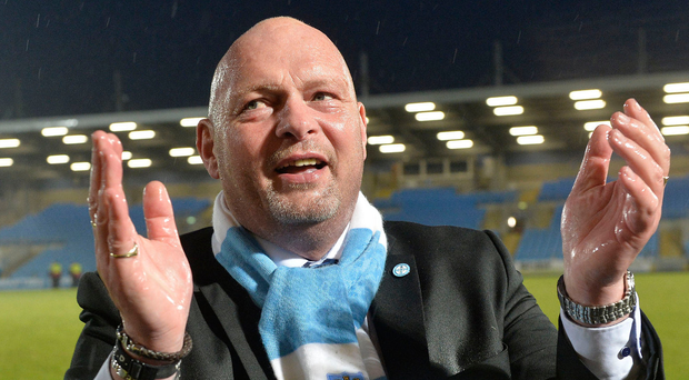 David Jeffrey