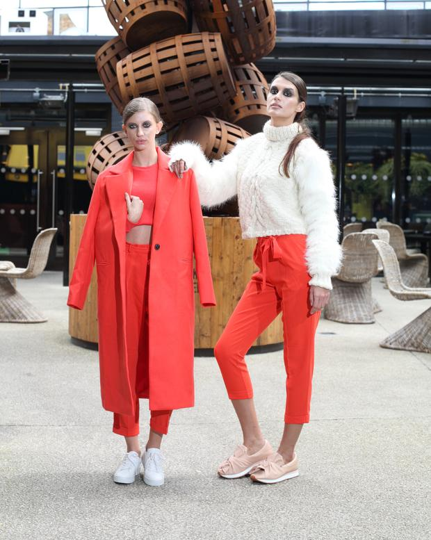 Belfast Fashion Week will take place from October 26-29.