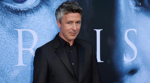Game of Thrones' Aidan Gillen to play James Joyce in new movie