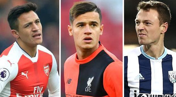 This transfer window is set to be the biggest ever.