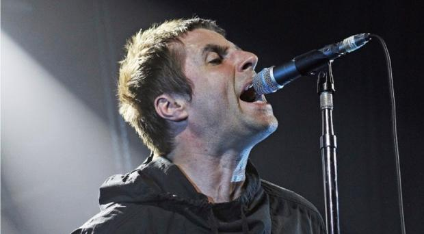 Liam Gallagher announces United Kingdom tour with Glasgow date