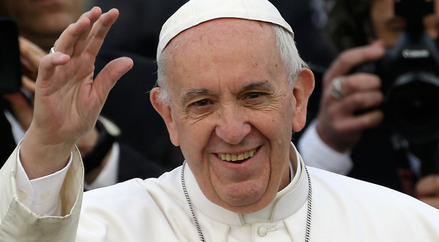 Discussions: Pope Francis