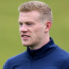 James McClean donation will go towards the costs of travelling to Switzerland for treatment