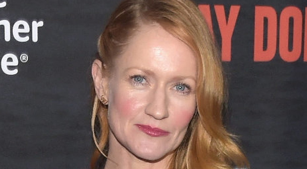 New role: Paula Malcomson