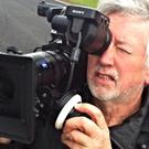Cameraman Eugene McVeigh, brother of IRA murder victim Columba