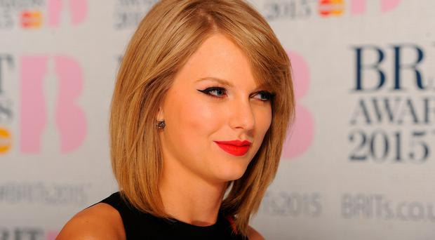 Taylor Swift Looks Stunning as a Bridesmaid For BFF Abigail Anderson's Wedding