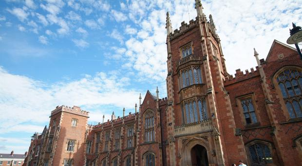 Queen's University has placed in the top 250 universities in the world, as part of the 2018 annual ranking list issued by the Times Higher Education.