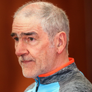 New deal: Mickey Harte