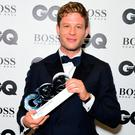 James Norton. (Ian West/PA Wire)