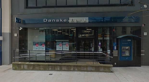Customers may have difficulty using the bank's own ATMs, and the bank has advised that customers are still able to use their Danske Bank cards with non-Danske Bank machines.