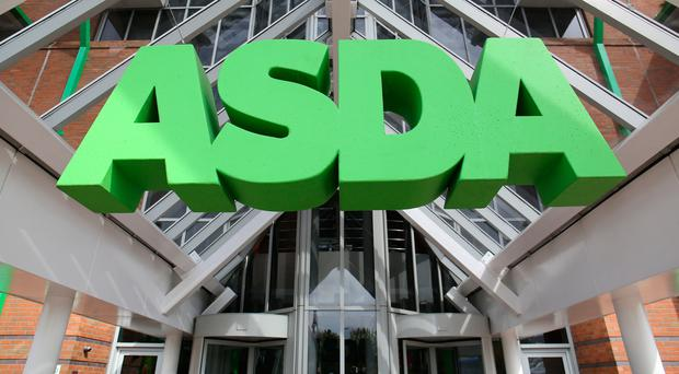 Asda is to axe hundreds of jobs at its head office as part of a major cost-cutting drive. Photo: Chris Radburn/PA